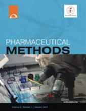 Pharm Methods